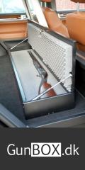 GunBox - Godkendte våbenskabe og transportkasser til dine våben